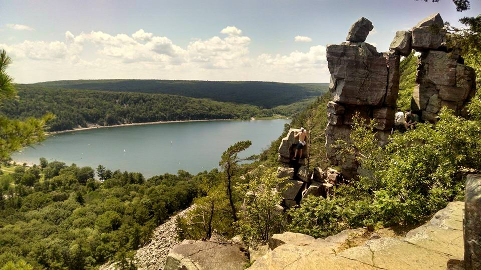 6 best places to hike in wisconsin, hike wisconsin, hiking in wisconsin, wisconsin